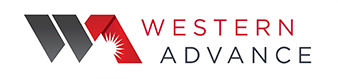 Western Advance Logo